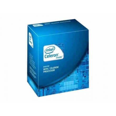 CPU INTEL 1151 CELERON G3900 BOX 2.8GHZ/ - Imagen 1