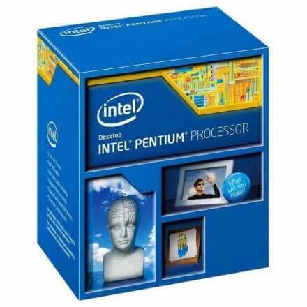 CPU INTEL 1151 G4400 BOX 3.3GHZ - Imagen 1