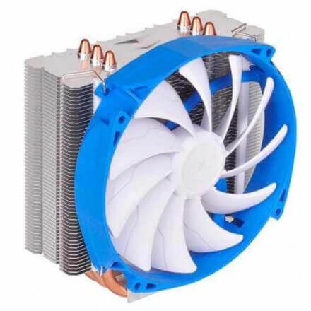 Silverstone AR07 ventilador CPU