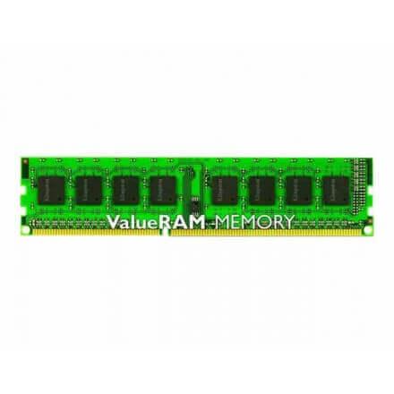 MEMORIA KINGSTON DDR3 8GB PC 1600 KVR16N11/8G - Imagen 1