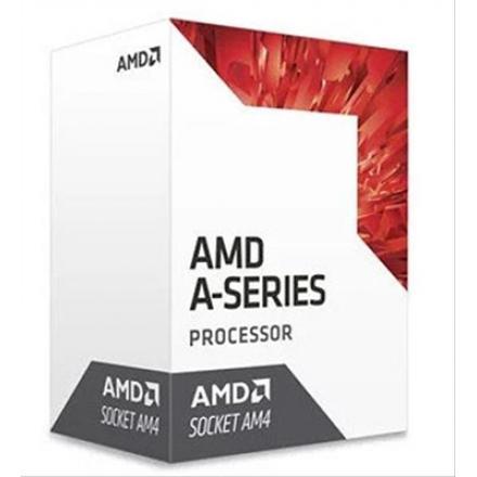Cpu Amd Am4 A10-9700e 3.5ghz 4cores 2mb - Imagen 1
