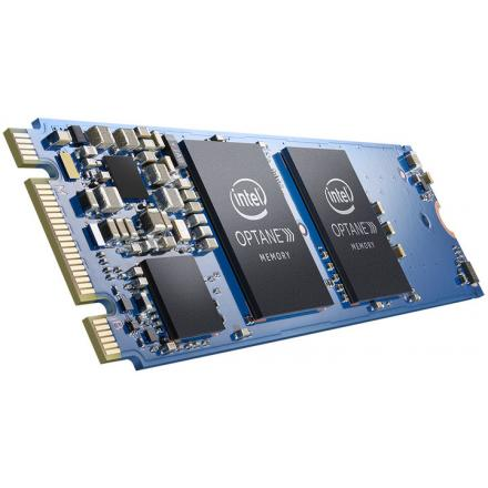 Intel Optane Memory 16gb Pcie M.2 80mm Retail Box - Imagen 1