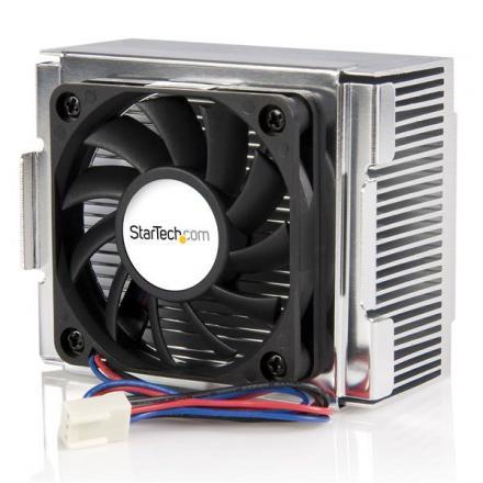 Startech Ventilador Cpu Socket 478 Conector Tx3 - Imagen 1
