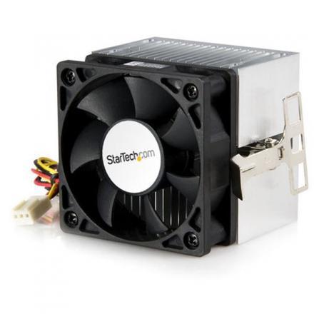 Startech Ventilador Cpu Socket 370 Con Disipador - Imagen 1