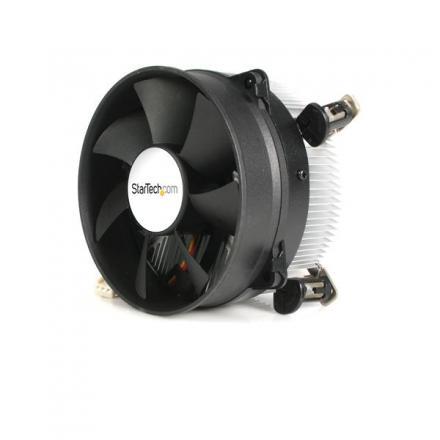 Startech Ventilador Cpu Socket 775 Tx3 95mm - Imagen 1