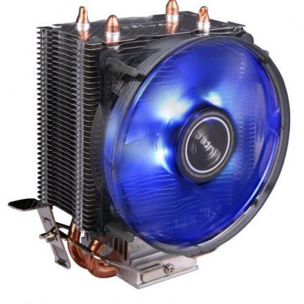 Antec Ventilador Cpu A30 92x92 Led Azul - Imagen 1