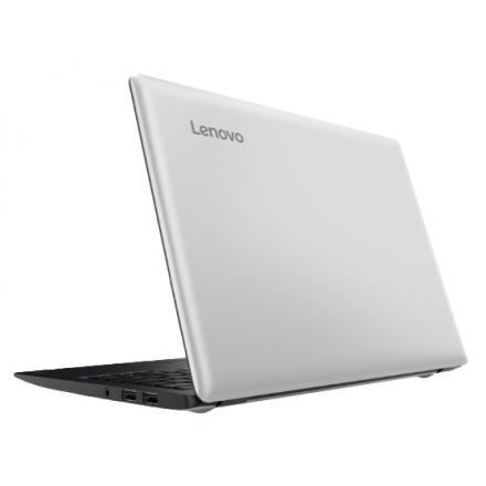 Portatil Lenovo Ideapad 110s-11-celeron N3060/2gb/32gb/11,6 /w10 Plata 80wg00dvsp - Imagen 1