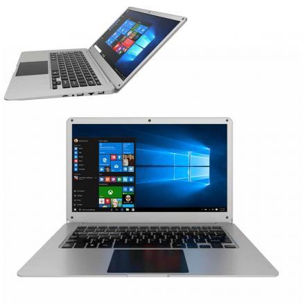 """PortÁtil Billow Xnb200pros Intel N3350 1.10ghz 2gb 32gb Emmc Ranura Para Ssd Rj45 14.1"""" Minihdmi Wifi B/g/n Bt No Odd W10 - Imag"""