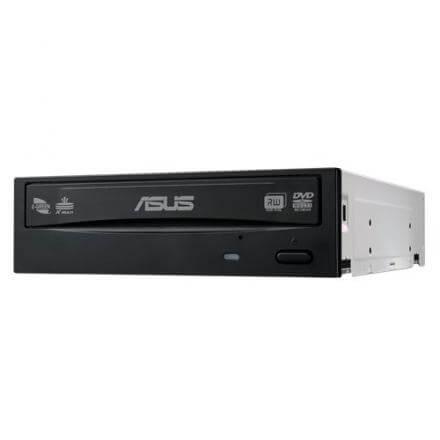 Asus Grabadora Drw-24d5mt/blk/g/as Retail Interna Sata Negro - Imagen 1