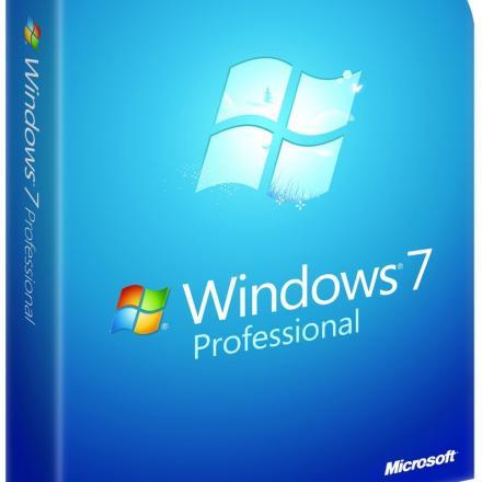 Microsoft Windows 7 Profesional 64bit Sp1 Aleman - Imagen 1