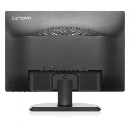 "Monitor Lenovo  Thinkvision E2054 Ips Led Wxga 16:10 250cd/m2 7ms Vesa 100x100 19.5"" - Imagen 1"