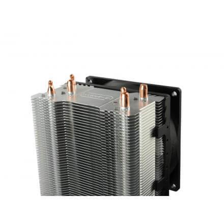 Enermax Ventilador Cpu Ets-n30r-he 92mm - Imagen 1