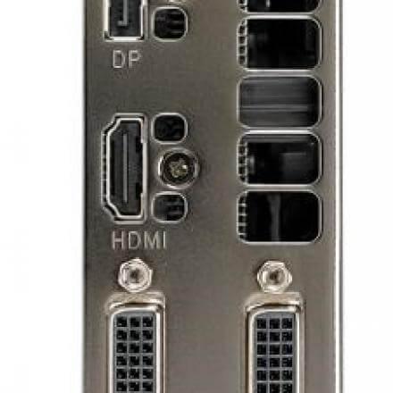 Vga Asus Amd Rx570 Gaming Oc 4gb, Hdmi, Dvi, Dp - Imagen 1