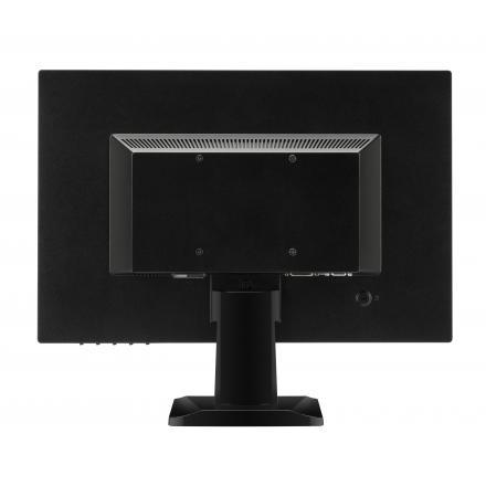 "Monitor 19.5"" Hp 20kd Led Negro - Imagen 1"