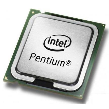 Cpuintel 1151 Pentium Gold G5500 2x3.8ghz Box - Imagen 1