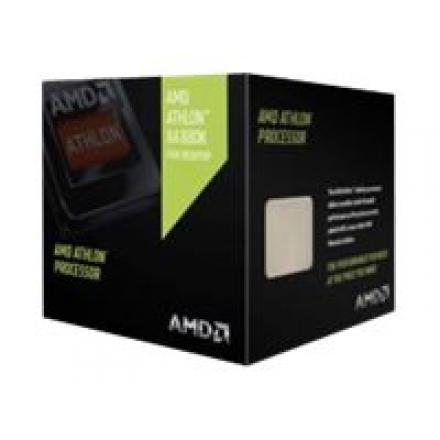 Cpu Amd Fm2+ Athlon Ii X4 880k 4 Ghz 4 NÚcleos 4 Mb - Imagen 1