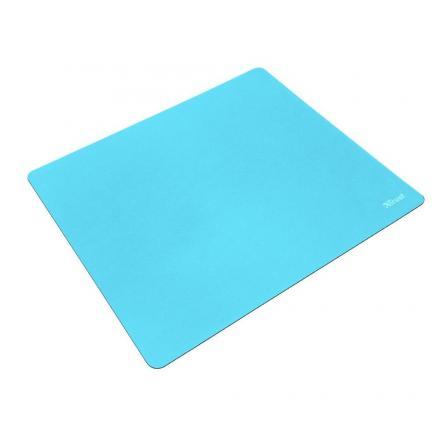 Trust Alfombrilla Primo Mousepad-summer Blue DiseÑo Superficie M Compatible Todos Los Sensores De Raton Base Goma Antideslizante