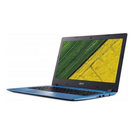 Portatil Acer A114-31-c98l Celeron N3350  2gb 32gb Ssd Hdmi W10 14 \1 Azul - Imagen 1