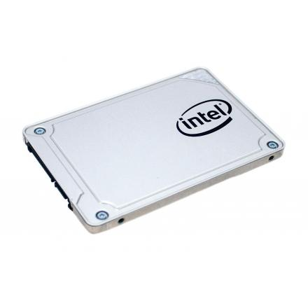 Intel Hd Ssd Cifrado 128 Gb Solid-state Drive 545s Series,interno,2.5\1,sata 6gb/s,aes De 256 Bits - Imagen 1