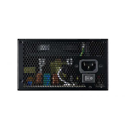 Coolermaster Fuente De Alimentacion Atx 700w Masterwatt Lite Erp2013 Cables Mallados Green Power Mpx-7001-acabw-es - Imagen 1