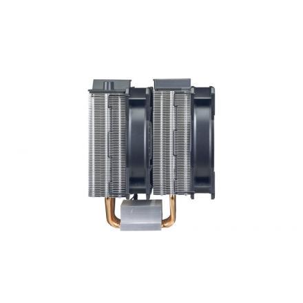 Coolermaster Ventilador Cpu Masterair Ma620p 165mm Multisocket Rgb Led Map-d6pn-218pc-r1 - Imagen 1