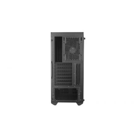 Coolermaster Torre Atx Masterbox Mb600l Lateral Transparente Atx Ven Trasero 120mm Mcb-b600l-kann-s02 - Imagen 1