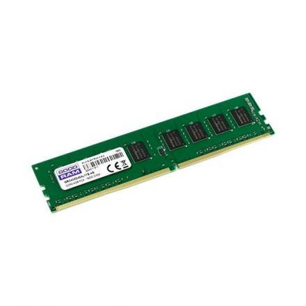 Memoriagoodramddr4 4gb Pc2400 Retail Cl17 Sr Dimm Gr2400d464l17s 4g - Imagen 1