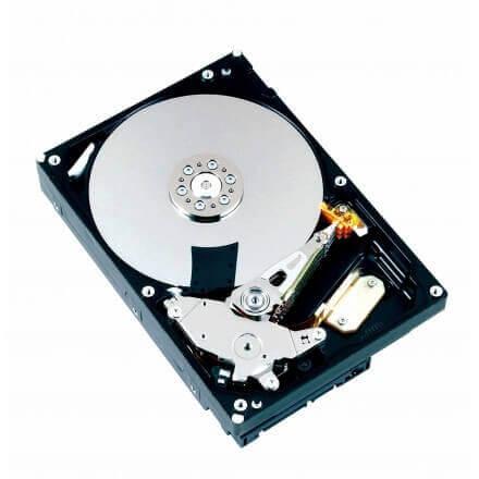 HD TOSHIBA 1 TB 3,5 SATA III 7200rpm 32MB (20) - Imagen 1