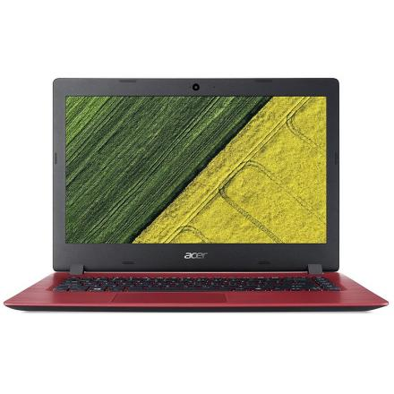 Portatil Acer A114-31-c98l Celeron N3350 14 2gb 32gb Ssd Hdmi W10 Color Rojo - Imagen 1