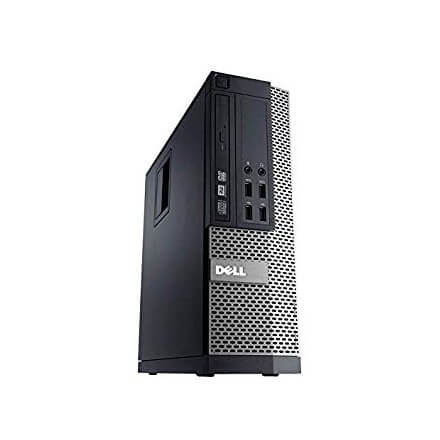 DELL 990 i5-2400 8GB 120GB SSD DVD