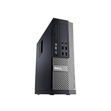DELL 990 i5-2400 8GB 120GB SSD DVD
