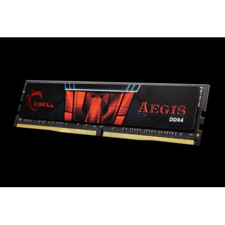 G.skill Memoria Ddr4  4gb Pc2400  Aegis - Imagen 1