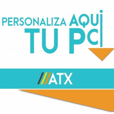 PC Personalizable Factor Forma ATX