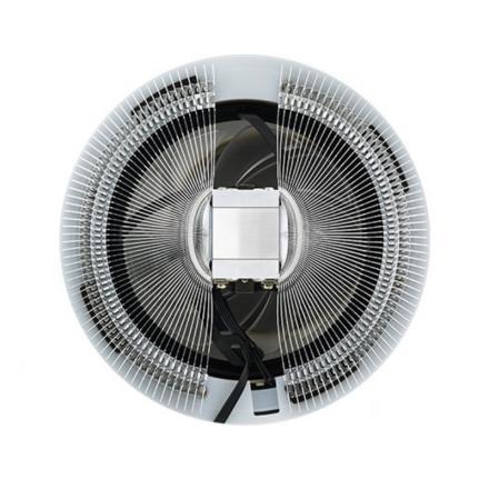 Ventilador Cpu Cooler Master Masterair G100l (mal-g1sn-924pw-r1) - Imagen 1