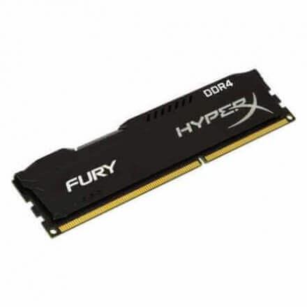 MEMORIA KINGSTON DDR4 16GB PC2133 HYPERX FURY HX421C14FB/16 - Imagen 1
