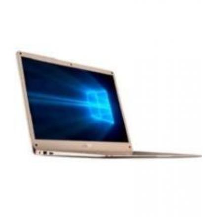 Portatil Innjoo Leapbook M200 Gold / 14.1\1/ Metalico / W10 / 32gb Mmc / 2gb Dd3l / Intel Quad Core / 10000 Mah - Imagen 1
