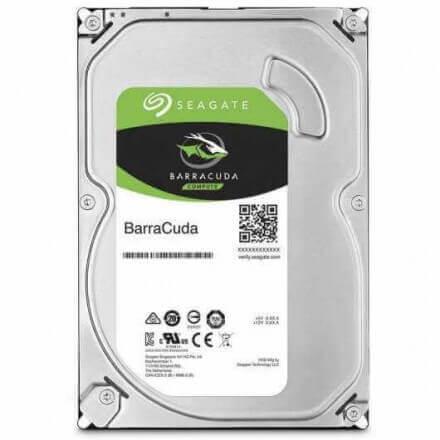 HD SEAGATE 1 TB SATA III/7200RPM/64MB/6GBps (ST1000DM010) (25) - Imagen 1