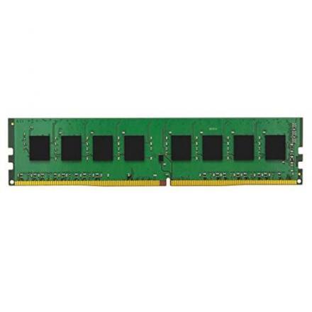 Memoria Kingstonddr4 4 Gb 2666 Mhz / Pc4-21300 Cl19 1.2 V Sin BÚfer No Ecc - Imagen 1