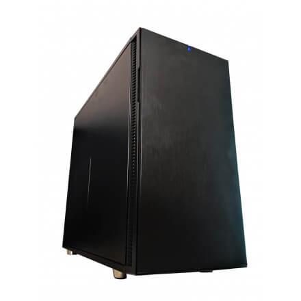Furius (Intel I7 7700K/ 8GB / 1TB + SSD 120GB/ Fuente 650w)