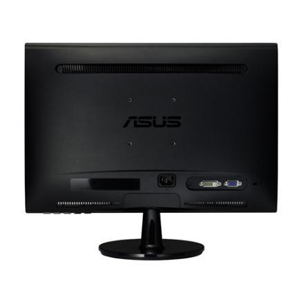 Monitor Asus 19.5\1 Vs207ne 1600x900/5ms/dvi-d, D-sub/vesa 75x75mm - Imagen 1