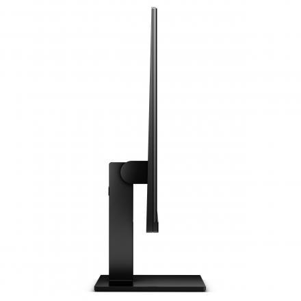 Monitor Aoc 27\1 27v2q /1920x1080/hdmi, Dp/5ms/75hz/ Inclinable/flickerfree - Imagen 1