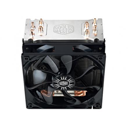Cooler Masterventilador Cpu Hyper 212 Evo - Imagen 1