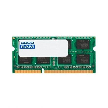 Memoria Goodram Sodimm Ddr3 4gb Pc1600 Cl11 / 1.35v Gr1600s3v64l11s/4g - Imagen 1