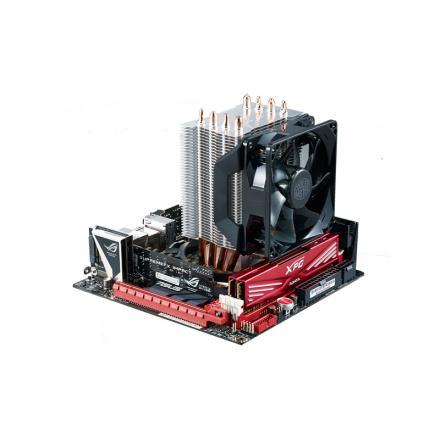 Cooler Master Ventilador Cpu Hyper H4112r Sin Led - Imagen 1