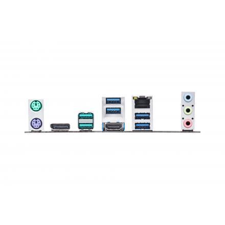 Pb Asus Lga1151v2 Tuf Z390-plus Gaming Ddr4 Atx Snd+gln+u3.1+m2 Sata6 - Imagen 1
