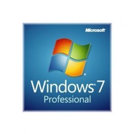 Microsoft Windows 7 Profesional 64bit Sp1 Frances - Imagen 1