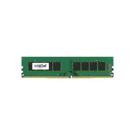 MEMORIA CRUCIAL DDR4 16GB PC2133 CL15 CT16G4DFD8213 - Imagen 1