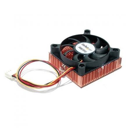 Startech Ventilador Cpu Socket 370 Fan3701u - Imagen 1