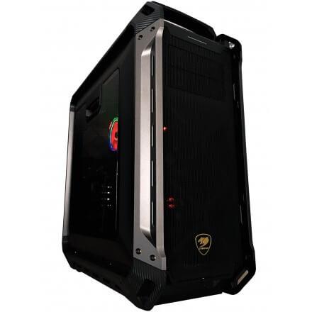 Panter (Ryzen 7 2700X/ 16GB/ SSD 240GB/ RX Vega 56 Gaming OC 8GB)