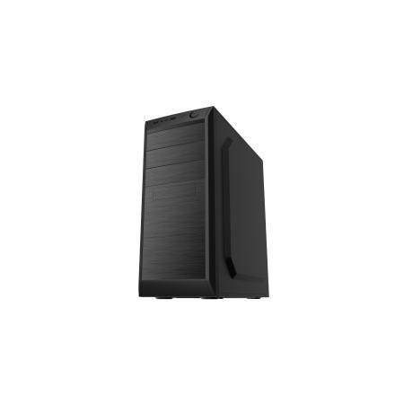 Coolboxcaja Atx F750 Usb 3.0 Sin Fte Negra Coo-pcf750-0 - Imagen 1